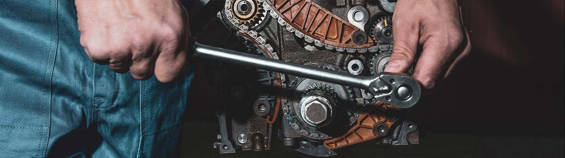Palm Beach Gardens Auto Repair, Auto Mechanic and Auto Body Shop