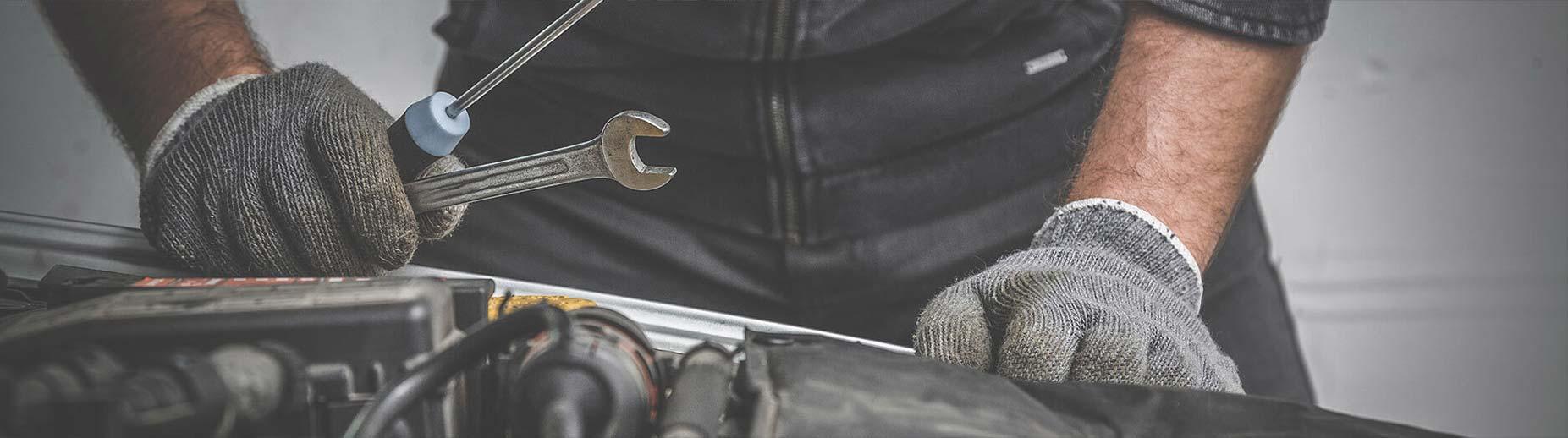 West Palm Beach Auto Repair, Auto Mechanic and Auto Body Shop